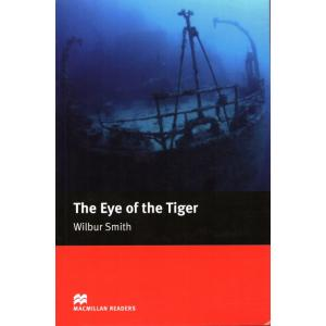The Eye Of The Tiger. Macmillan Readers Intermediate