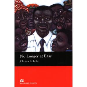 No Longer At Ease. Macmillan Readers Intermediate