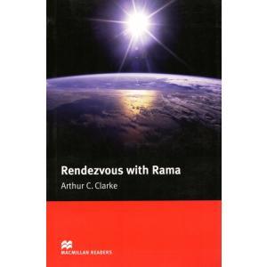 Rendezvous + Rama. Macmillan Readers Intermediate