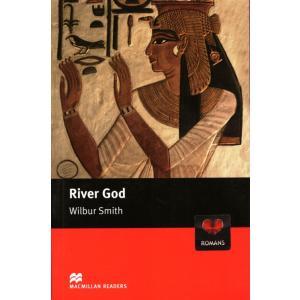 River God. Macmillan Readers Intermediate
