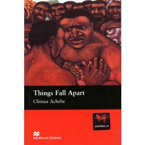Things Fall Apart. Macmillan Readers Intermediate