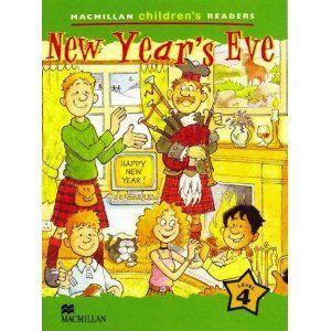 New Year's Eve. Macmillan Children's Readers 4