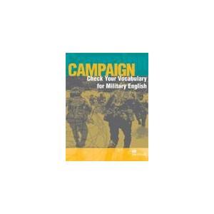 Campaign. Dictionary Vocabulary Workbook