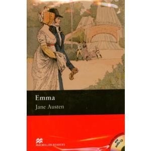 Emma + CD. Macmillan Readers Intermediate