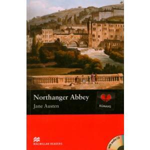 Northanger Abbey + CD. Macmillan Readers Beginner