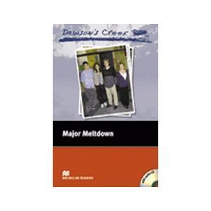 Dawson's Creek: Shifting Into Overdrive + CD. Macmillan Readers Elementary