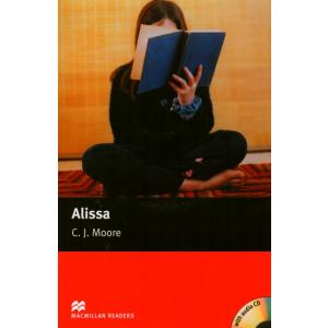 Alissa + CD. Macmillan Readers Starter