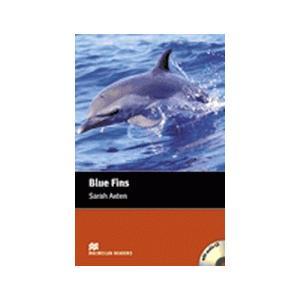 Blue Fins + CD. Macmillan Readers Starter