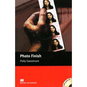 Photo Finish + CD. Macmillan Readers Starter