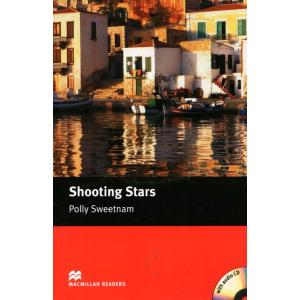 Shooting Stars + CD. Macmillan Readers Starter