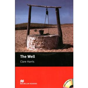 The Well + CD. Macmillan Readers Starter