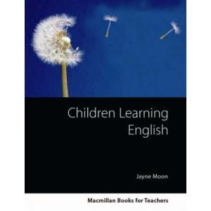 Children Learning English - New Edition