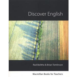 Discover English. Macmillan Books For Teachers