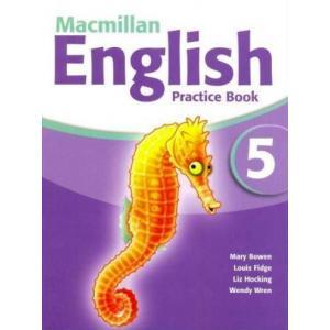 Macmillan English 5. Ćwiczenia