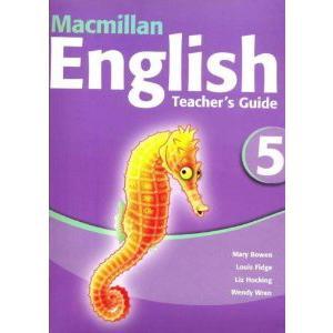 Macmillan English 5. Przewodnik Nauczyciela