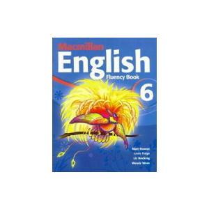 Macmillan English 6. Fluency Book