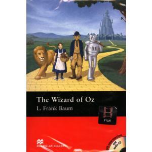 The Wizard Of Oz + CD. Macmillan Readers Pre-Intermediate