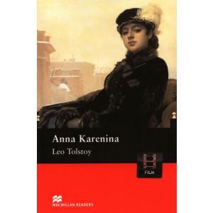 Anna Karenina. Macmillan Readers Upper Intermediate