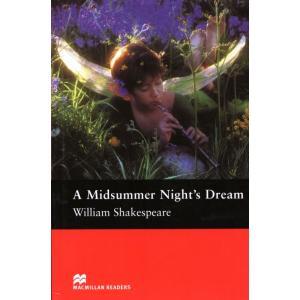 A Midsummer Night's Dream. Macmillan Readers Pre-Intermediate