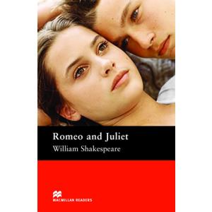 Romeo And Juliet. Macmillan Readers Pre-Intermediate