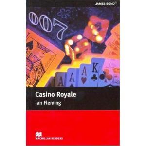 Casino Royale + CD. Macmillan Readers Pre-Intermediate