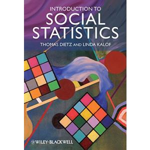 Introduction to Social Statistics. The Logic of Statistical Reasoning