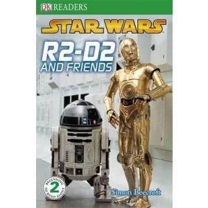 DK Readers Star Wars 2: R2-D2 and Friends