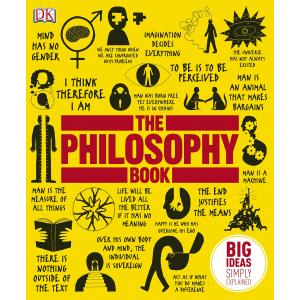 Big Ideas: The Philosophy Book