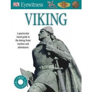 Viking. Eyewitness Guide. PB