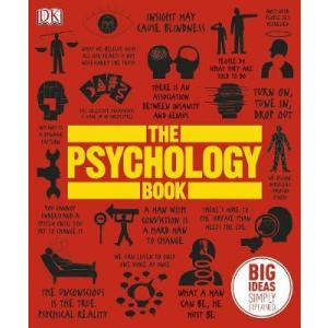 Big Ideas: The Psychology Book
