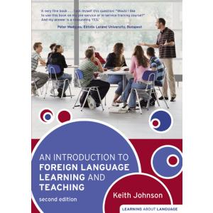 Introduction to Foreign Language Learning and Teaching 2Ed