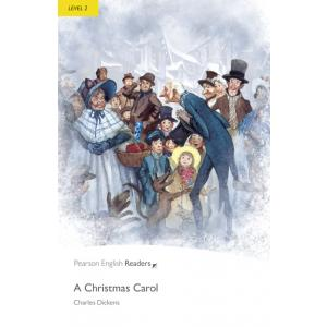 A Christmas Carol. Pearson English Readers