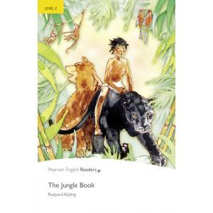Jungle Book.  Pearson English Readers