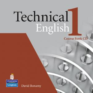 Technical English 1.   CD do Podręcznika