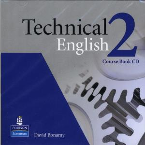 Technical English 2.   CD do Podręcznika