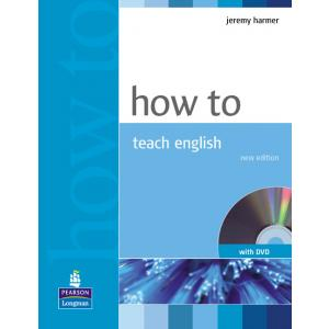 How to Teach English NEW +DVD