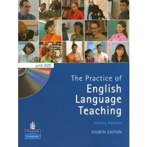 Practice of English Language Teaching NEW SB +DVD OOP