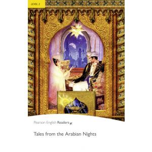 Tales from the Arabian Nights. Pearson English Readers