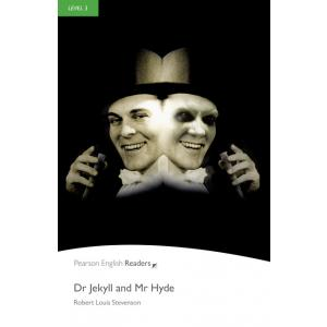 Dr Jekyll and Mr Hyde. Pearson English Readers