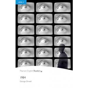 1984. Pearson English Readers