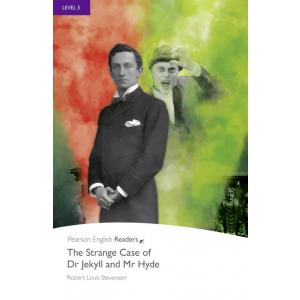 The Strange Case of Dr Jekyll and Mr Hyde. Pearson English Readers
