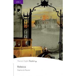 Rebecca. Pearson English Readers