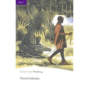 World Folktales. Pearson English Readers