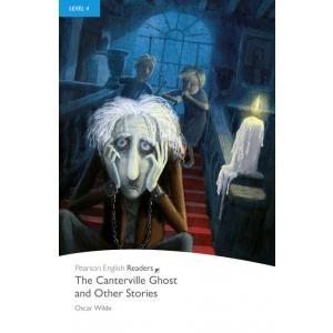 The Canterville Ghost and Other Stories. Pearson English Readers