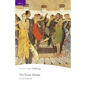 The Great Gatsby. Pearson English Readers