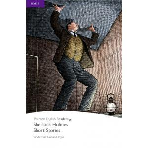 Sherlock Holmes Short Stories. Pearson English Readers