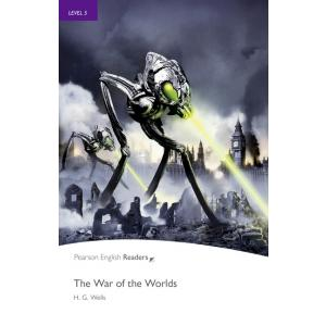 The War of The Worlds. Pearson English Readers