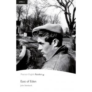 East of Eden. Pearson English Readers