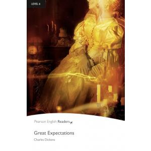 Great Expectations. Pearson English Readers