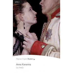 Anna Karenina. Pearson English Readers
